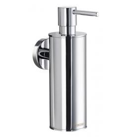 Metall Seifenspender SMEDBO HOME - Chrom glänzend