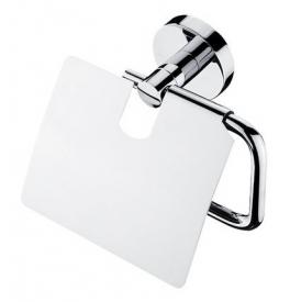 Toilettenpapierhalter mit Deckel NIMCO UNIX UN 13055B-26