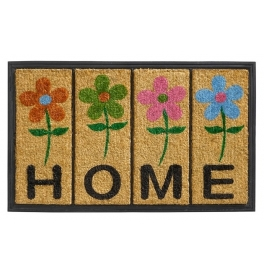 Fußmatten HOME