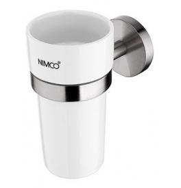Zahnputzbecher NIMCO UNIX INOX UNM 13058KN-10