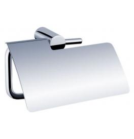 Toilettenpapierhalter mit Deckel NIMCO BORMO BR 11055B-26