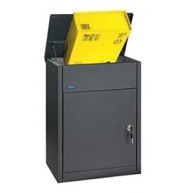 Paketbriefkasten ROTTNER Parcel Keeper 500