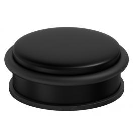 Türstopper METAL-BUD - BS - Schwarz matt