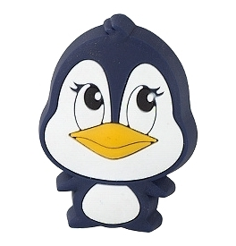 Kindermöbel Griff KLEINER PINGUIN