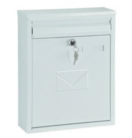 Briefkasten ROTTNER COMO - Weiß
