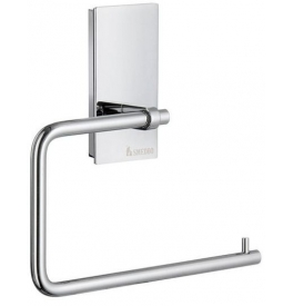 Toilettenpapierhalter ohne Deckel SMEDBO POOL ZK341