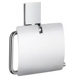 Toilettenpapierhalter mit Deckel SMEDBO POOL ZK3414