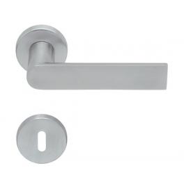 SP - SEMI - R PBP1008 (PullBloc) - BN - Brúsená nerez